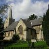St.Bartholomew's church, Maltby