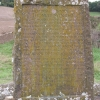Memorial to Thomas Winter, Fownhope
