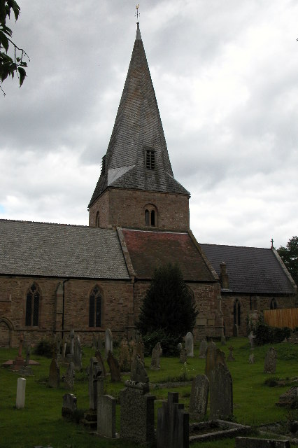 St Mary's Church, Fownhope