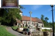 St Giles Church, Farnborough, Kent BR6