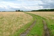 Cowley Moor Farm
