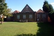 Farnborough Methodist Church BR6