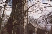 Lanivet Church