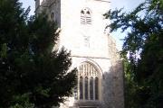 St Mary's church, Worplesdon