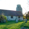 St Peter's Church, Marsh Baldon, Oxfordshire