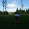 Ardington and Lockinge Community Woodland.