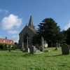 Ardington Church