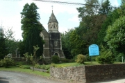 Tondu Wesley methodist Church