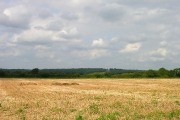 Farmland near Hayleigh Farm