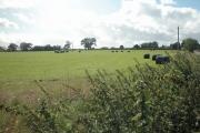 North of Farndon