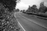 Wester Fearn road bridge