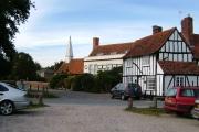 Chappel Village, Essex