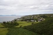 View towards Strath, Gairloch