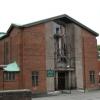Sacred Heart Church, Gorton.