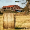 Bale and Barn, Grenaby Farm