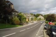 Thornton-in-Craven, Yorkshire