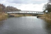 Carden's Ferry Footbridge