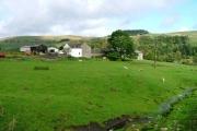 Lot Burn and Farm, Nenthead