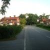 Church End, Ockham