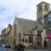 St Mary de Crypt Church, Southgate Street, Gloucester