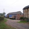 """Farm Buildings at """"The Meadow Farm"""""""