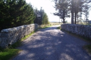 The Garvoult Road Bridge