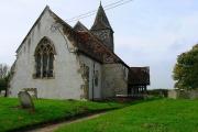 Chalvington Church