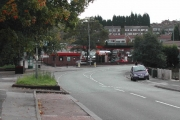 Blidworth Village