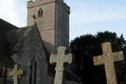 Staunton Church