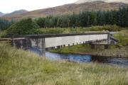 Bridge over the River Spean