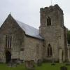 St Michael and All Angels church, Steventon