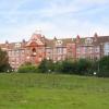 Crossley Hospital East , 1905 - 1961