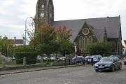 Shankill Parish Church, Lurgan