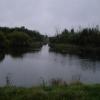 Lake near Mill Lane/Monkton Lane