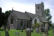 Badgworth, Somerset