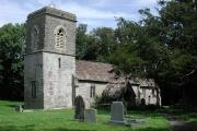 BIDDISHAM, Somerset