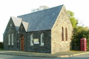 Sandygate Chapel