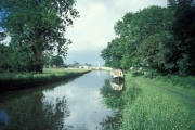 Trent & Mersey Canal at Chellshill