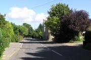 Drimpton, Chard Road