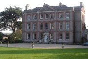 Ardington House, Ardington
