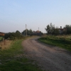 Farm at Ardington Wick
