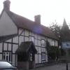 The Boar's Head pub, Ardington