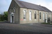 Former First Boardmills Presbyterian Church