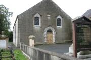 Former Second Boardmills Presbyterian Church
