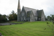 St Andrew's Parish Church