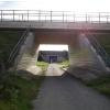 Channel Tunnel Rail Link bridge 822