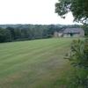 Millthorpe cricket field