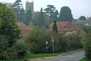 Scalford, Leicestershire