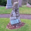 Grave of John Mackintosh Leadenhendrie