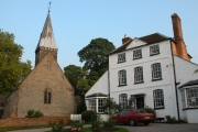 Dormington Church
